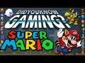 Mario - Did You Know Gaming? Feat. Egoraptor