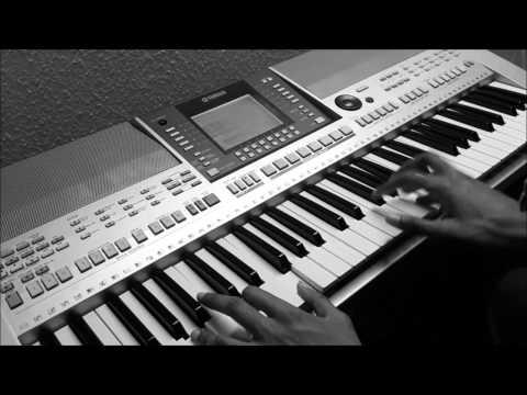 Thalli Pogathey (A.R. Rahman - AYM) - Keyboard Cover