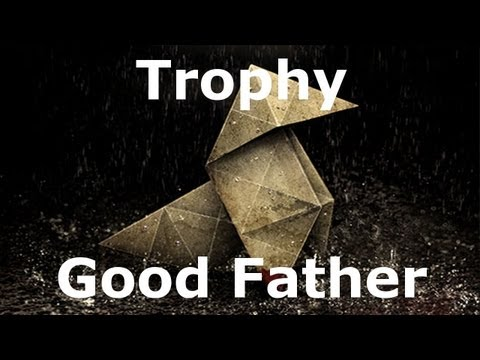 Heavy Rain: Good Father (Bronze)