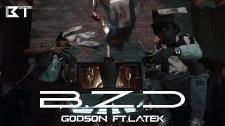 Godson - BZD (Feat. LaTek)