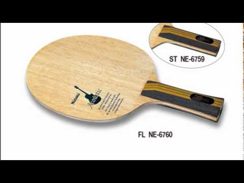 Top 10 Table Tennis 5ply Allwood Blades