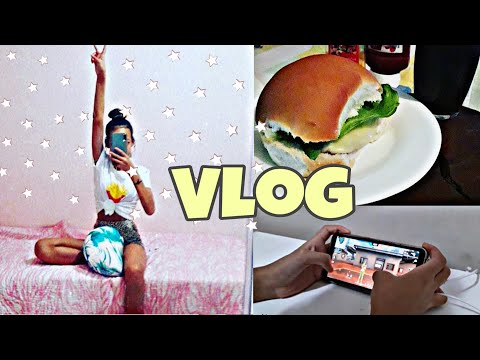 Vlog: Faxina| Compras| Noite do Hambúrguer from YouTube · Duration:  13 minutes 48 seconds