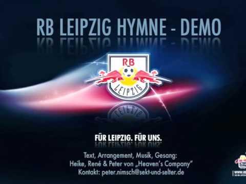 Rb Leipzig Hymne
