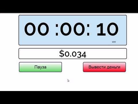 Программа для заработка Автоматический заработок денег