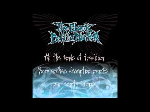 The Black Daliah Murder- Necropolis (lyrics)