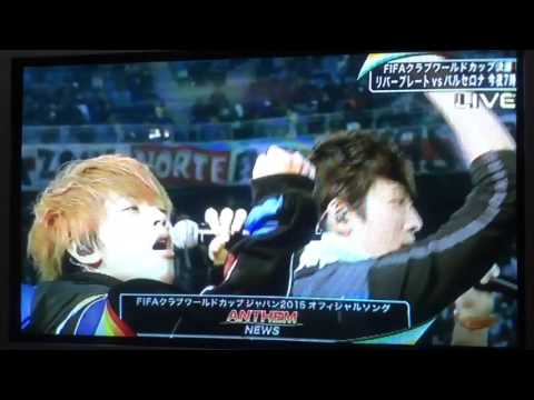 FIFA Club World Cup ANTHEM/NEWS ②