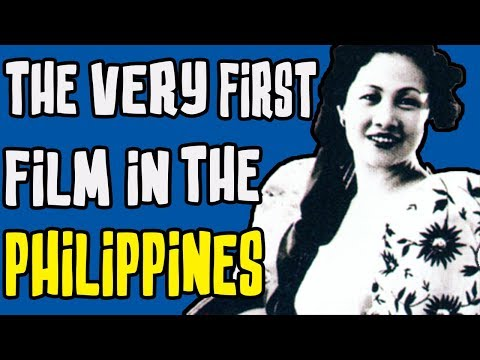 What Was The First Film Ever Made In The Philippines?