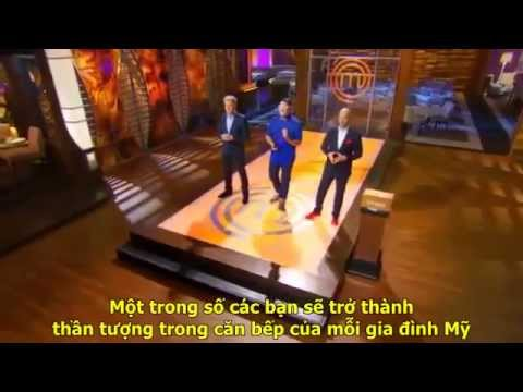VietSub MasterChef US Season 5 Episode 1