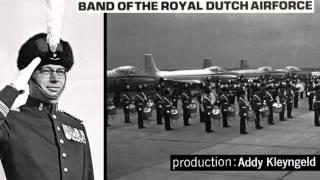 Kapel van de Koninklijke Luchtmacht - Brazilian polka ( 1966 )