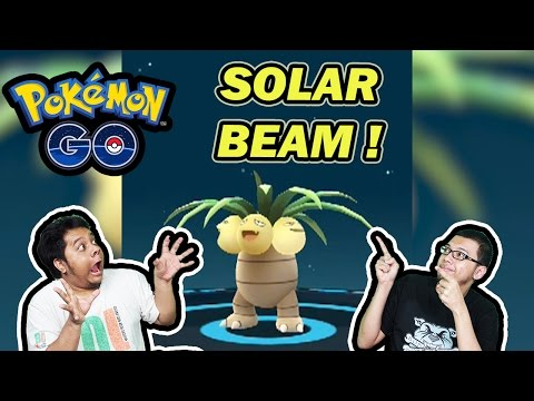 Hunting Pokemon Malam Bareng Bang Tara! - Pokemon Go Indonesia!