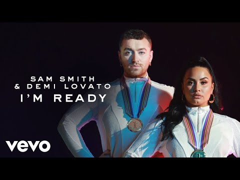 Sam Smith, Demi Lovato - I'm Ready