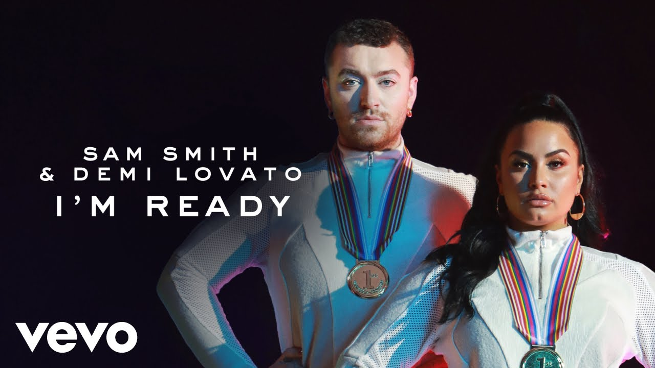 Sam Smith, Demi Lovato - I'm Ready chords | Guitaa.com