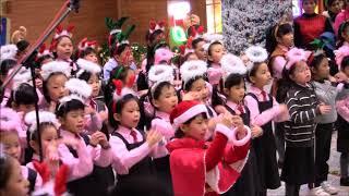 Publication Date: 2017-12-20 | Video Title: 太古小學合唱團表演 2017 12 19 1700 太古城中