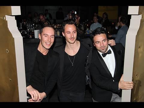 Heart Bar Restaurant München Eröffnung am 18.05.2010