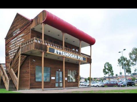 The Ettamogah Pub