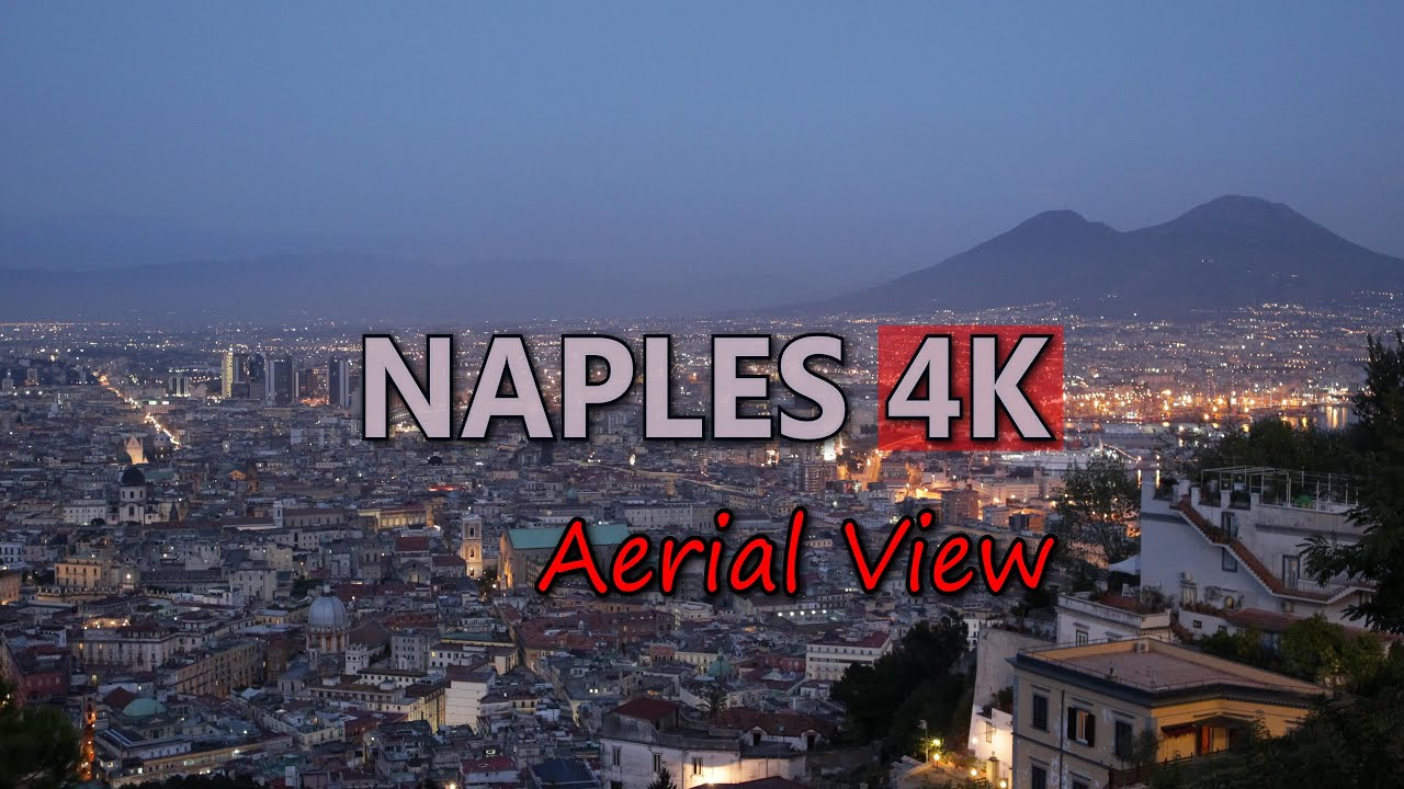 how to get caremar in naples