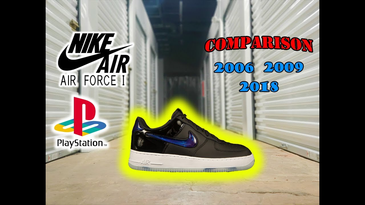 5109c9baec1 Nike Air Force 1