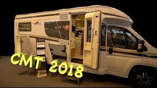 CMT 2018 I Malibu T 460