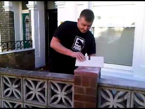 Mateusz Polish builder in London