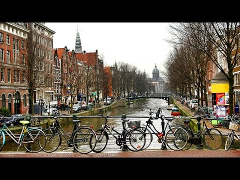 Amsterdam Trip (15 - 16.01.2011) Part 1