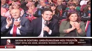 Halk Arenası bölüm 1 17 11 2017