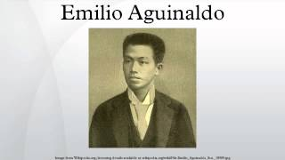 Video Emilio Aguinaldo download MP3, 3GP, MP4, WEBM, AVI, FLV Agustus 2017