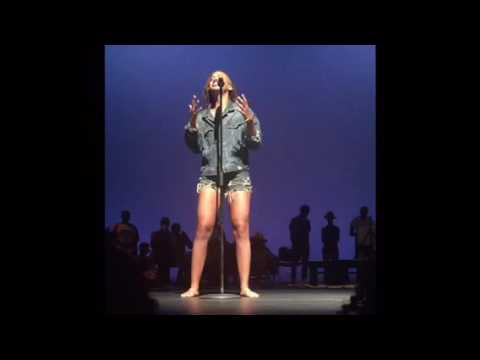 """LoRen - """" young fools"""" Live at the Kelly Strayhorn"""