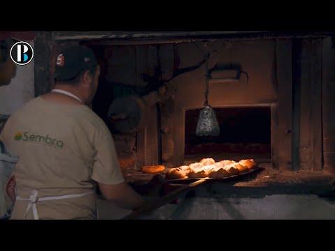 """Panadería """"El Boleo"""", un nido de historia y deliciosos manjares"""