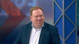Алексей Алехин: Процесс обмена документами должен быть полностью простым