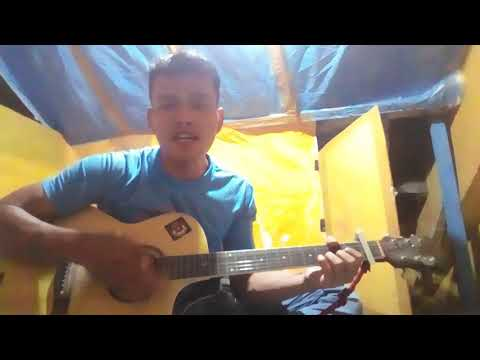gitar Cover lagu pamer bojo penyanyi didikempot