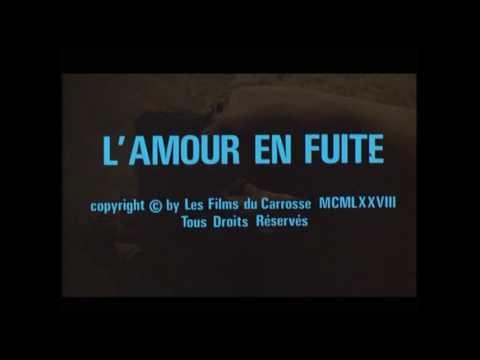 L'amour En Fuite (Love On The Run) - L'amour En Fuite