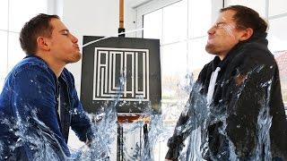 Flachwitz Wasserschlacht 4 (feat. TWIN.TV)