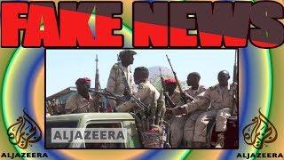 Eritrea - Aljazeera Mistranslates the Presidents interview - Eritrean 2018