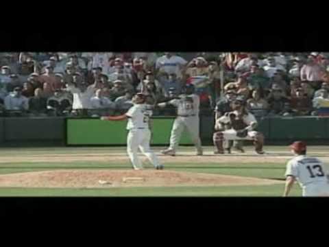 World Classic Baseball 2006flv
