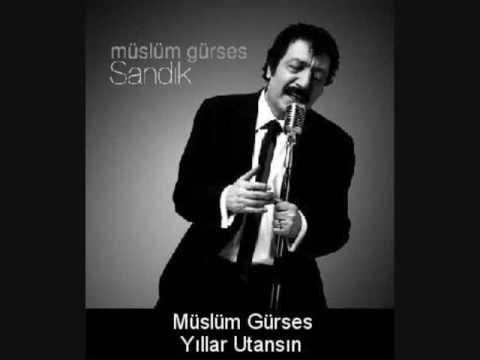 Gökyüzü (Müslüm Gürses) Official Audio #gökyüzü #müslümgürses - Esen Müzik