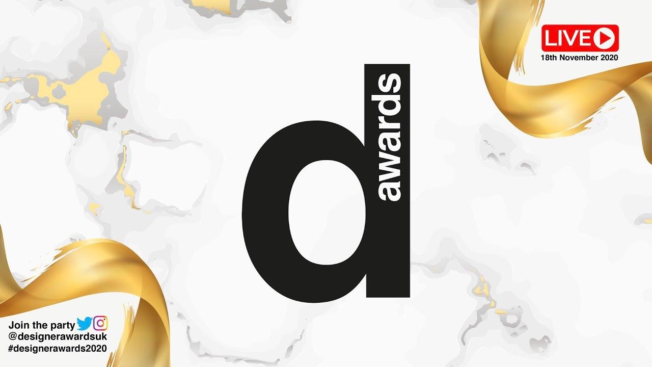 The Virtual Designer Awards 2020