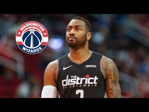 Washington Wizards John Wall requests trade