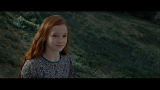 Wspomnienia Snape