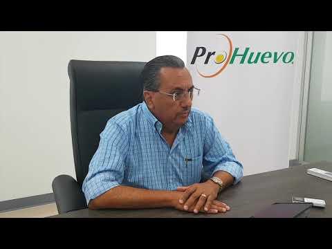 Planta ProHuevo es un proyecto innovador para Nicaragua