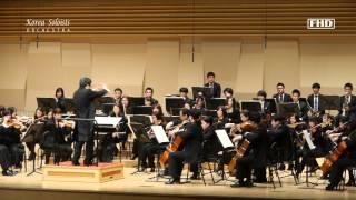 Tchaikovsky - Symphony No.5 in E minor, Op.64 (Complete) 코리아 솔로이츠오케스트라