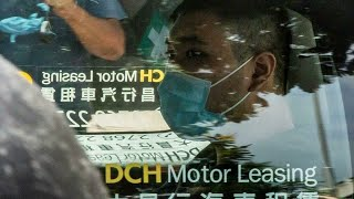 Hong Kong man jailed for nine years in first national security case • FRANCE 24 English
