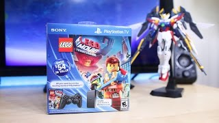 PlayStation TV Unboxing + Giveaway!