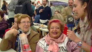 CONCURSO DE CORTADOR DE JAMÓN - ARACENA 2019 P2