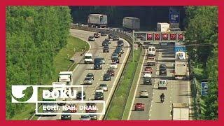 Bitte folgen - Die Autobahnpolizei | Experience - Die Reportage | kabel eins Doku