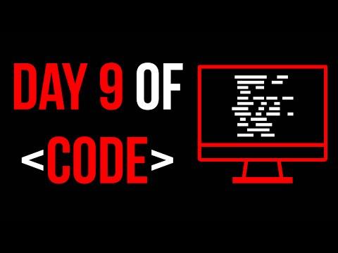 Day 9 of Code: Recursion! (+ Joseph Gordon-Levitt)