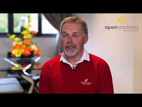 *New for 2017/18* Open Solutions Brand Video HD