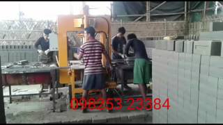 How Paver Block Making Machine Works? | Himat Machine Tools