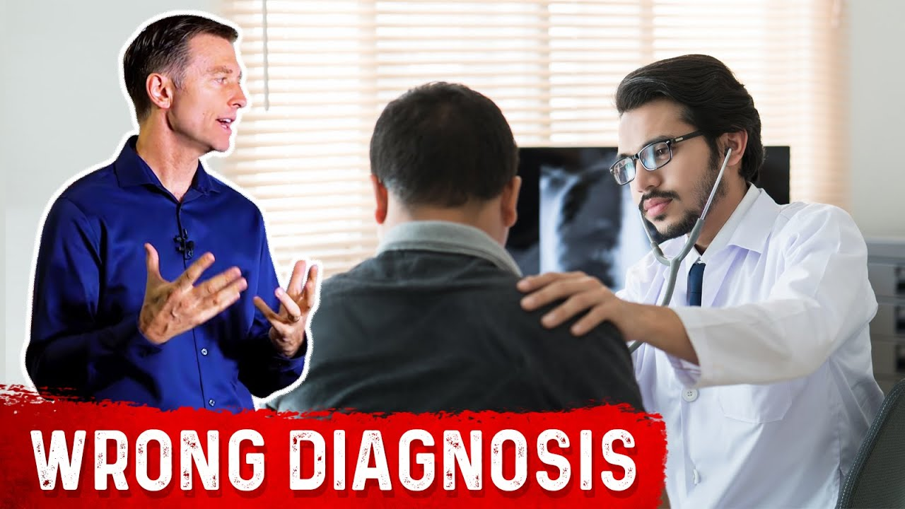 Danger of Getting the Wrong Diagnosis