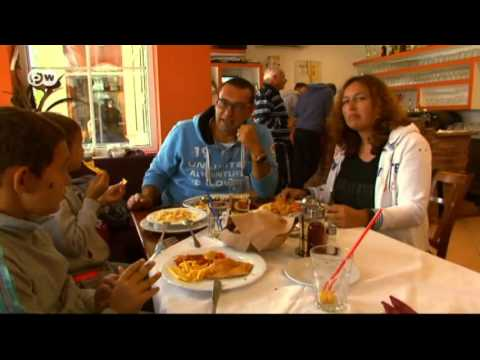 Serie Heimat 05: Kroatien - Deutschland | Euromaxx