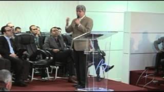 Pastor Hernandes Dias Lopes - A restauração do fervor espiritual